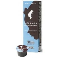 Кофе в капсулах Julius Meinl Melange Decaffeinato