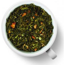 Чай зеленый ароматизированный Gutenberg Святой Валентин