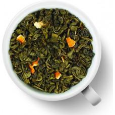 Чай зеленый ароматизированный Gutenberg Лимонник (Китайский лимонник на ганпаудере)