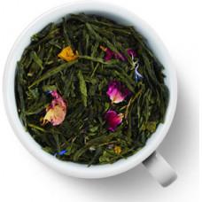 Чай зеленый ароматизированный Gutenberg Сауасеп