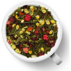 Чай зеленый ароматизированный Gutenberg Нектар Афродиты