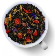 Чай зеленый ароматизированный Gutenberg Престиж Чары эльфов-Эльфензаубер