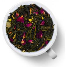 Чай зеленый ароматизированный Gutenberg Престиж Ясуми