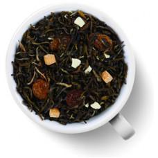 Чай зеленый ароматизированный Gutenberg Престиж Файн Грин Ти Бленд (Превосходный купаж зеленых чаев)