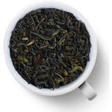 Чай зеленый ароматизированный Gutenberg Престиж Шампанье – Трюфель ДеЛюкс