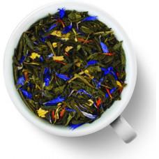 Чай зеленый ароматизированный Gutenberg Мечта Южных морей