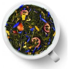 Чай зеленый ароматизированный Gutenberg Клюквенный
