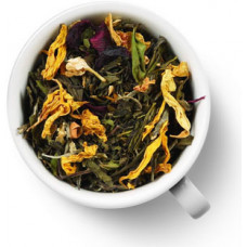 Чай зеленый ароматизированный Gutenberg Белая Жемчужина Фудзиямы (369)
