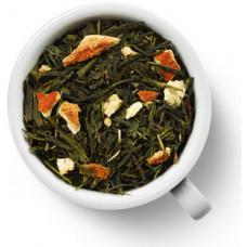 Чай зеленый ароматизированный Gutenberg Велнес (371)