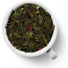 Чай зеленый ароматизированный Gutenberg Сельская Ягодка (381)