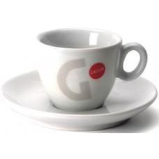Кофейная чашка для эспрессо Gaggia набор 6 шт.