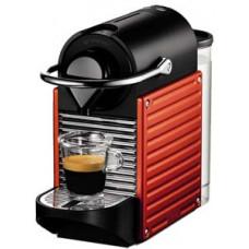 Капсульная кофемашина Krups XN3006 Nespresso Pixie red