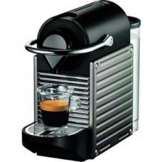 Капсульная кофемашина Krups XN3005 Nespresso Pixie титан
