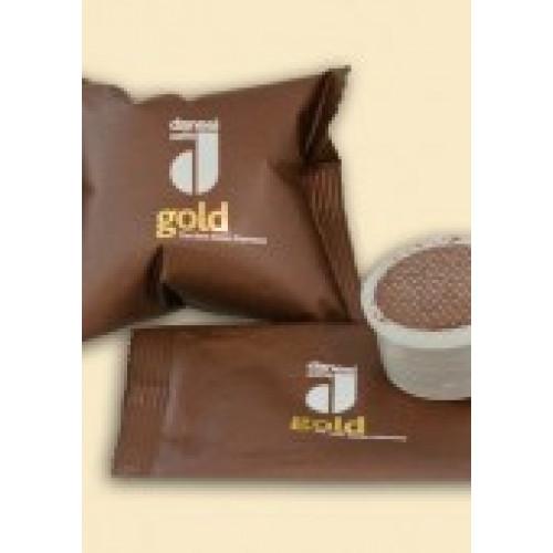 Кофе в капсулах Danesi Gold (100% арабика)