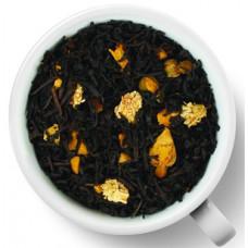 Чай черный ароматизированный Gutenberg Сливочно-миндальный