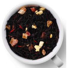 Чай черный ароматизированный Gutenberg Апельсин-Чили