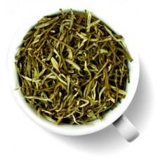 Чай зелёный Gutenberg Цзинь Сы Инь Гоу (Золотые нити, серебряные крючки)