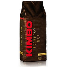 Кофе в зернах Kimbo Extra Сream