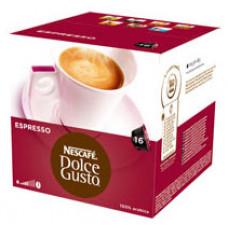 Кофе в капсулах Nescafe Dolce Gusto Эспрессо